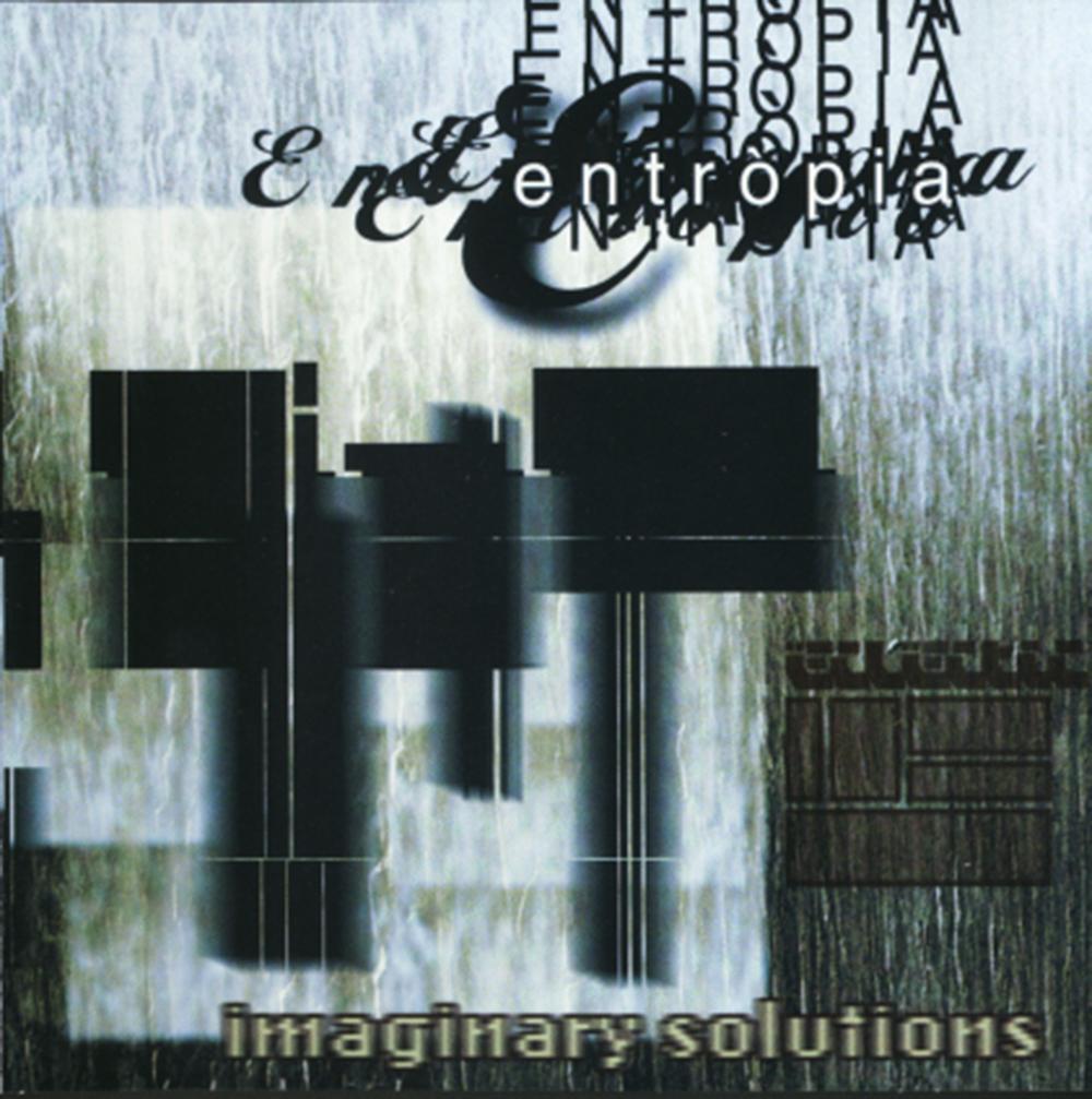 E003 - IMAGINARY SOLUTIONS
