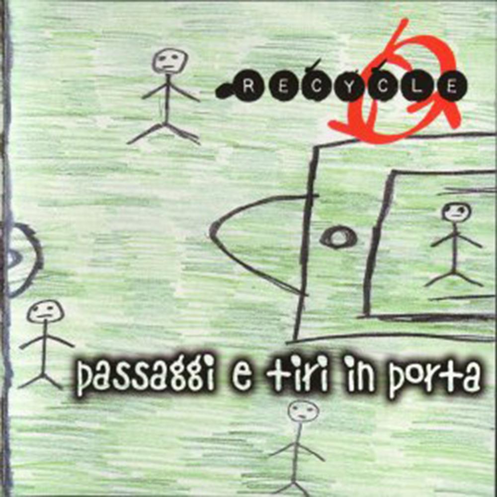 E004 - PASSAGGI E TIRI IN PORTA
