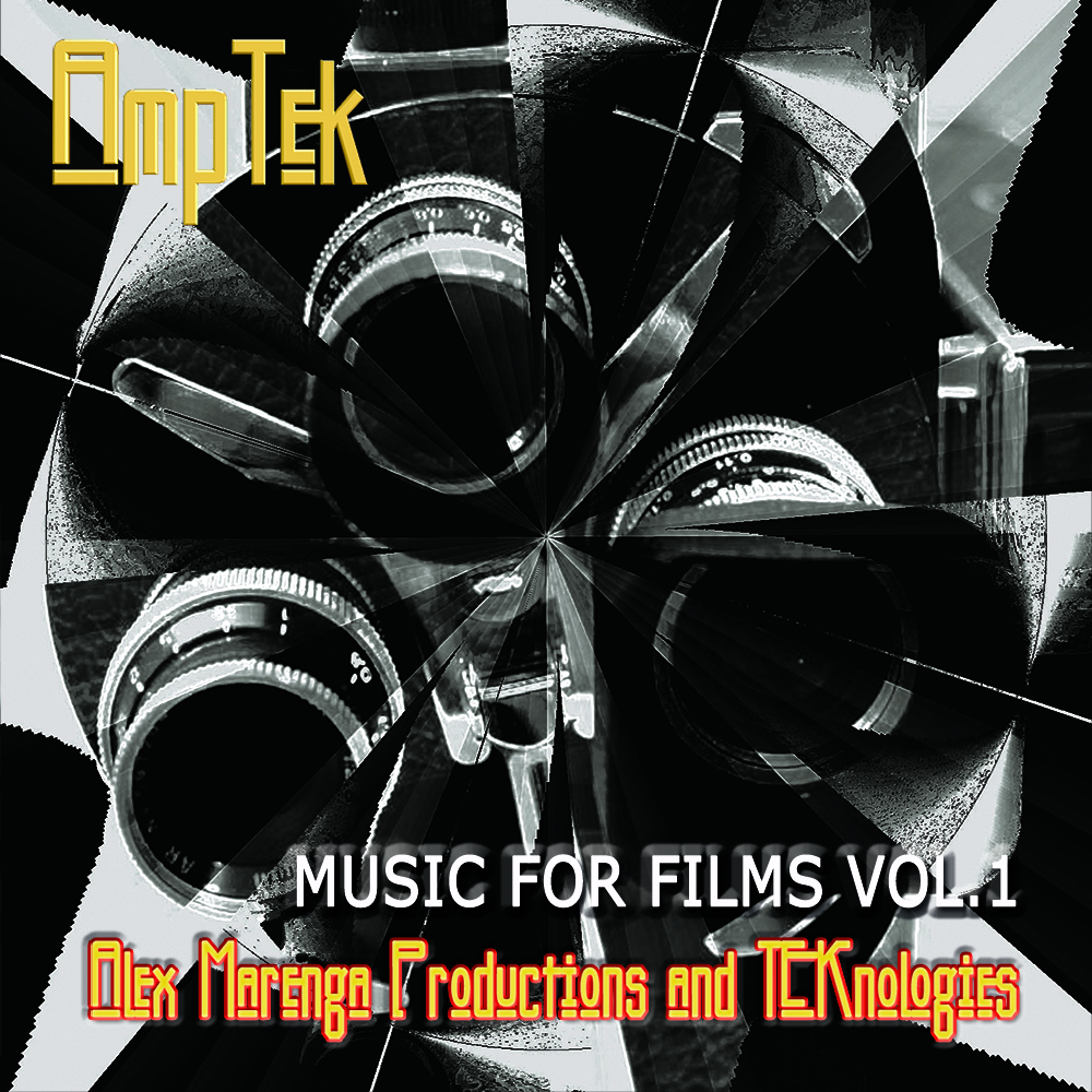 E014 - MUSIC FOR FILMS VOL 1