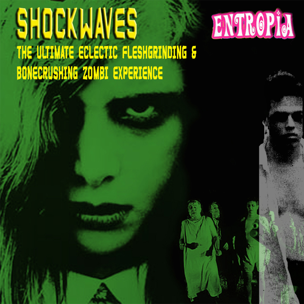E018 - SHOCKWAVES A