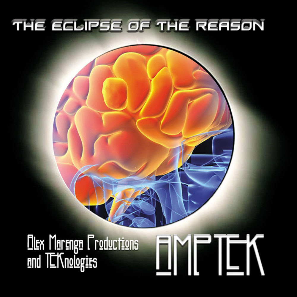 E023 - THE ECLIPSE OF THE REASON A