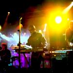 Entropia with Nicola Alesini (Live @ MERI 2014)