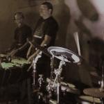 Entropia Techno Dept. Live @ Calcatronica 2014