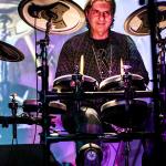 Ugo Vantini (Entropia) Live @ M.E.R.I. 2014 (photo by sottopalco.com)