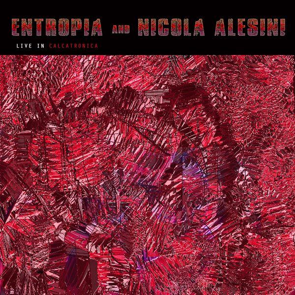 CD ENTROPIA ALESINI FRONT