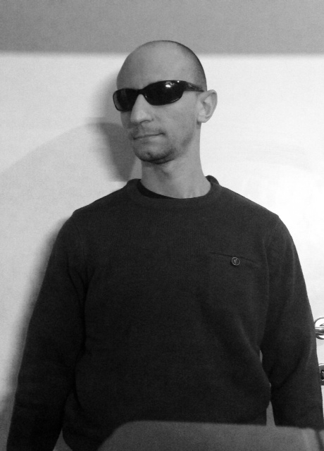 Kenny Dahl live set @ Risonanza 2, Ex-Dogane 2016