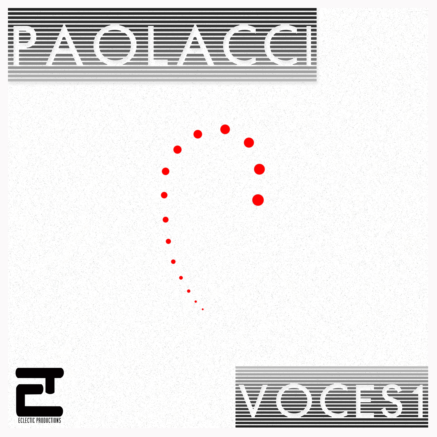 Paolacci is out!!! VOCES 1