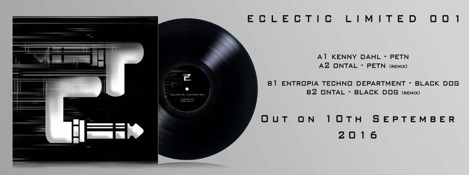 first release by Eclectic Limited is out!!