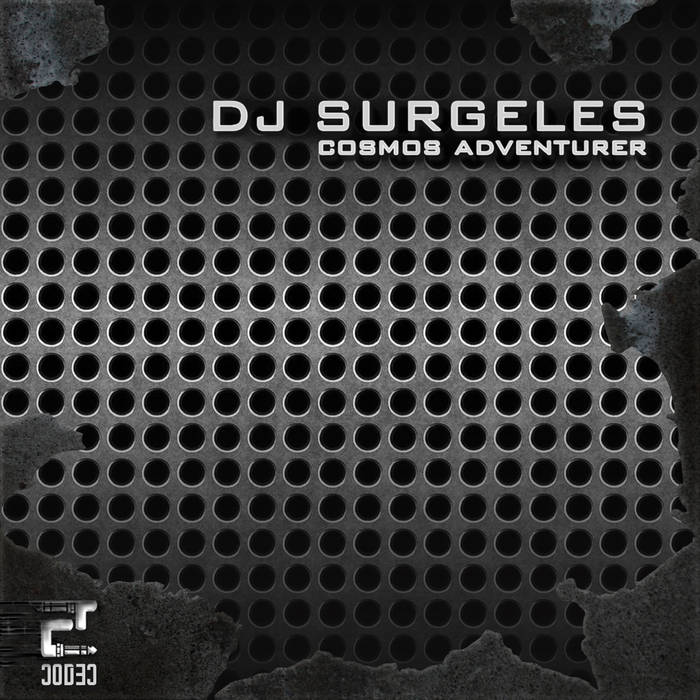 new Eclectic Digital Codec Release!! DJ Surgeles