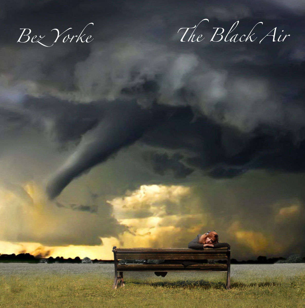 E61 – Bez Yorke – The Black Air