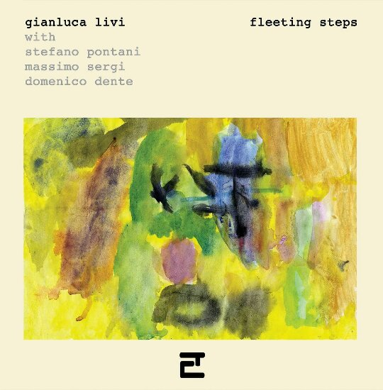"""Fleeting Steps"" by Gianluca Livi out now!!!!"