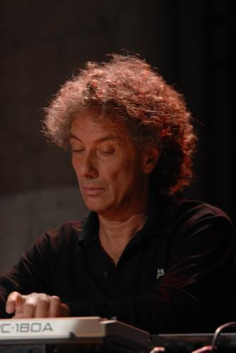 Giuliano Palmieri