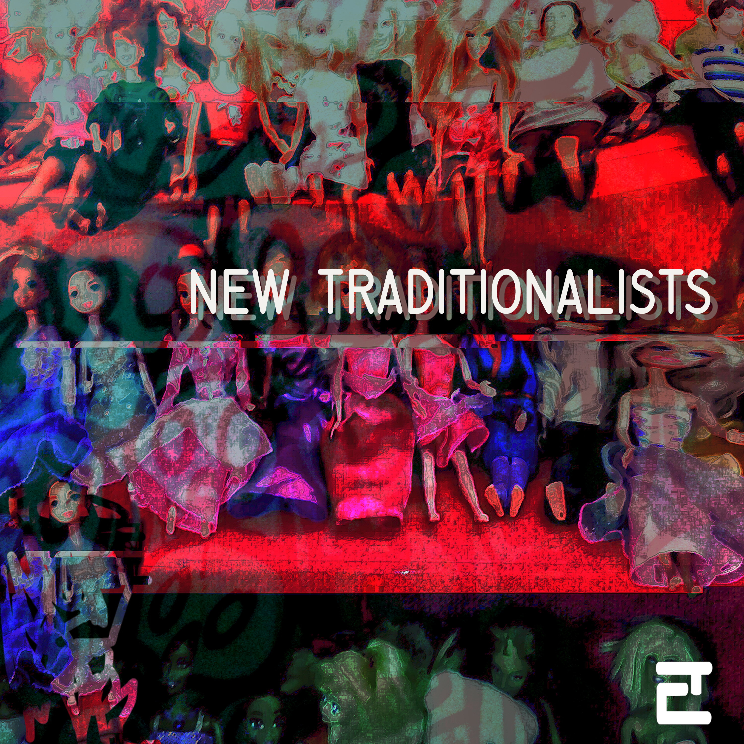 Out February 28: New Traditionalists
