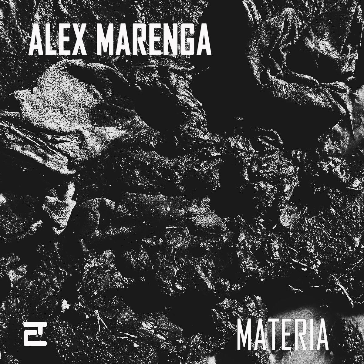 E80 – Alex Marenga – Materia