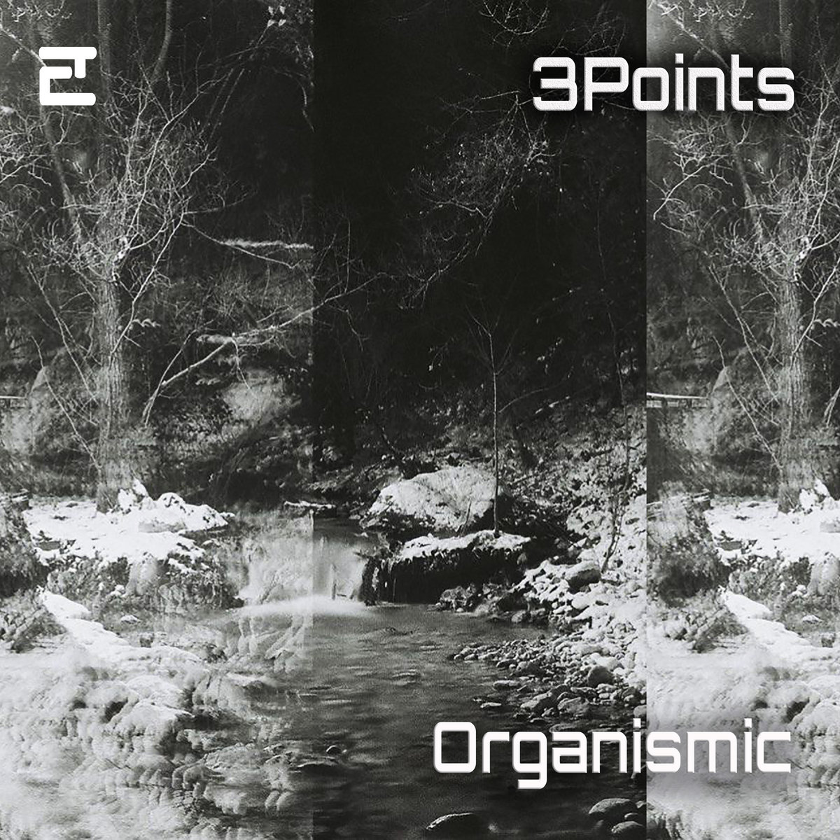 "New release!! 3Points ""Organismic"""