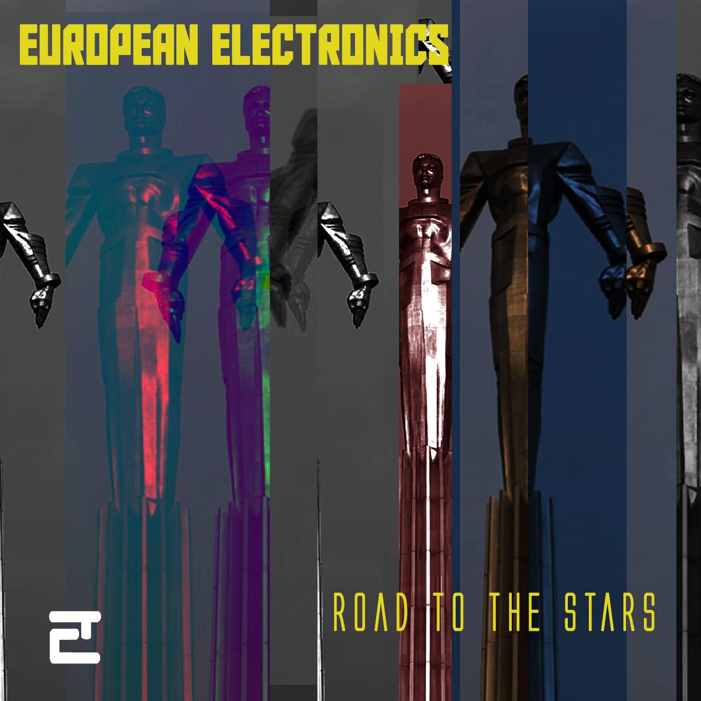 E94 European Electronics: Road to the Stars