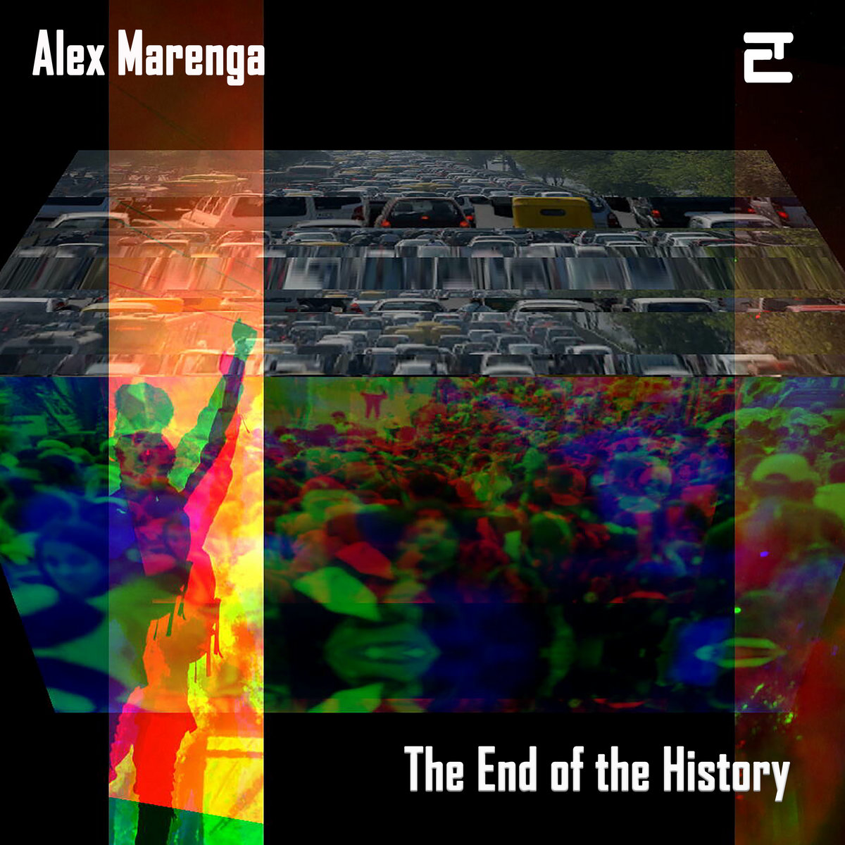 E98 Alex Marenga: The End of The History