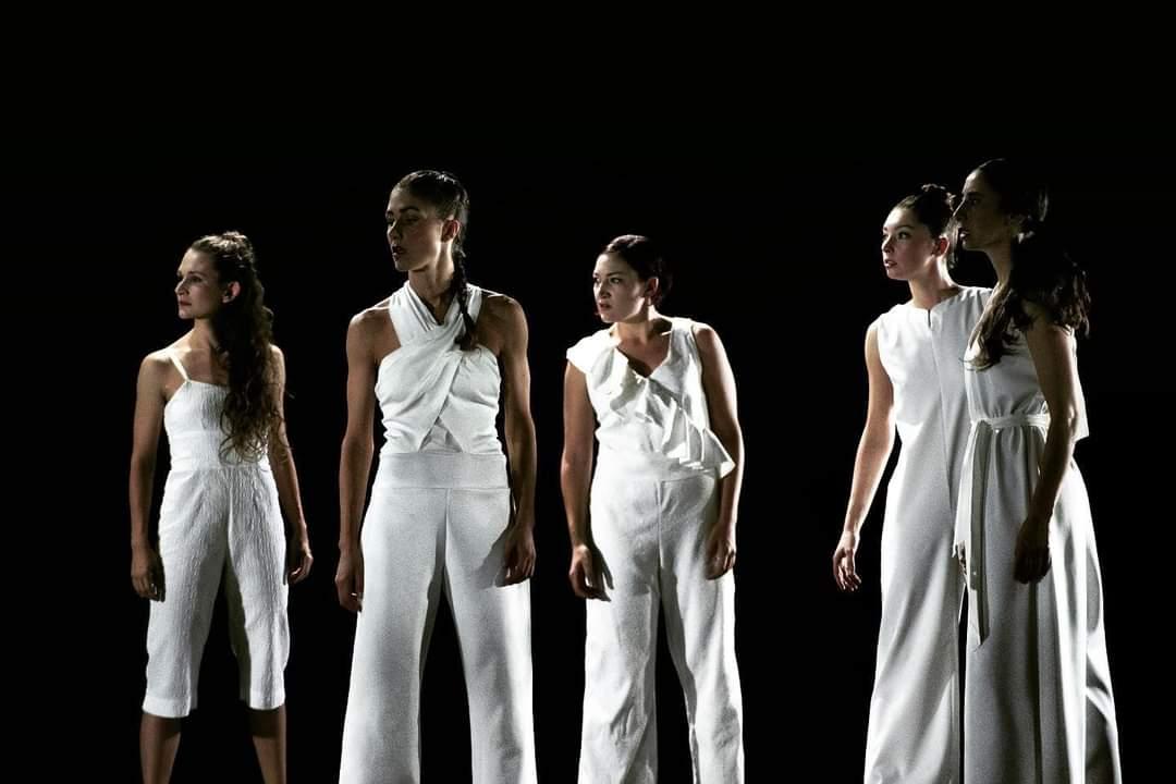 Musiche di Paolacci nello spettacolo di danza contemporanea Strada Facendo…