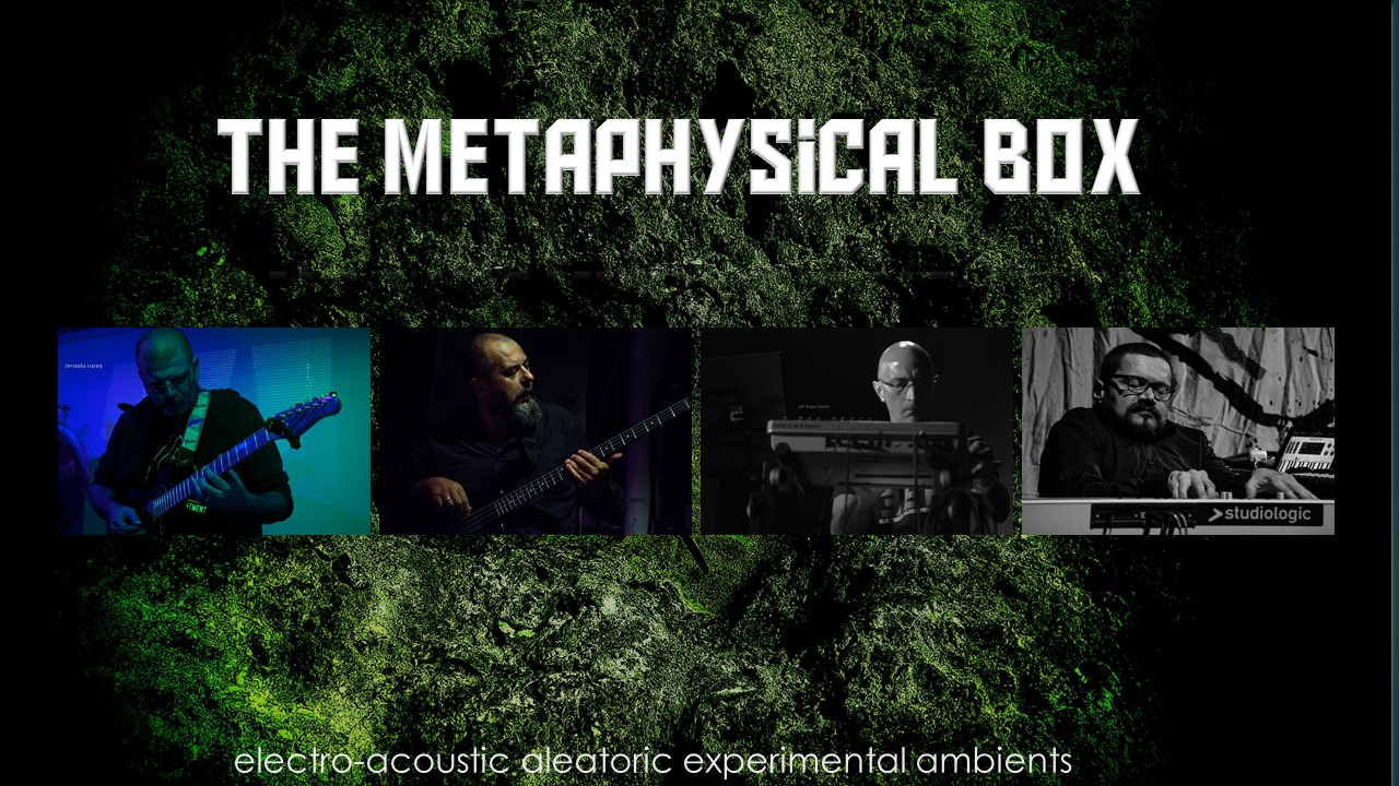 The Metaphysical Box